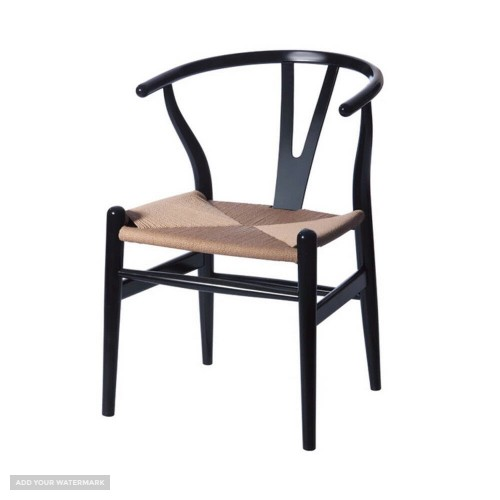 Wishbone Chair Hans Wegner Style
